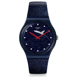Orologio Swatch 007 Moonraker 1979 SUOZ305