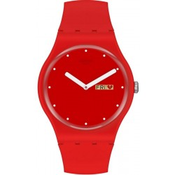Orologio Donna Swatch New Gent P(E/A)NSE-MOI SUOZ718