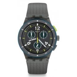 Acquistare Orologio Unisex Swatch Chrono Plastic Sportire SUSM407