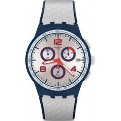 Acquistare Orologio Unisex Swatch Chrono Plastic Humpy Bumpy SUSN411 Cronografo