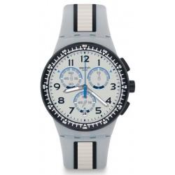 Acquistare Orologio Unisex Swatch Chrono Plastic Mirkolino SUSS401 Cronografo