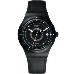 Acquistare Orologio Unisex Swatch Sistem51 Sistem Black SUTB400 Automatico