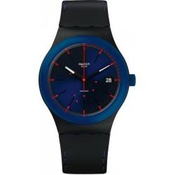 Acquistare Orologio Unisex Swatch Sistem51 Sistem Notte SUTB403 Automatico