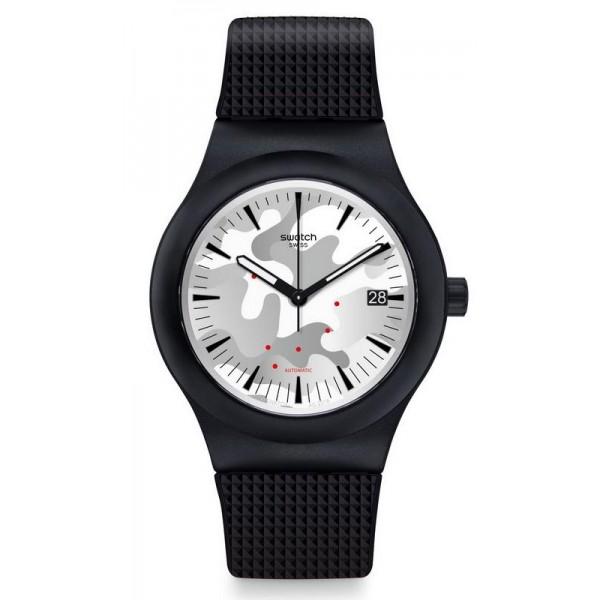 Acquistare Orologio Uomo Swatch Sistem51 Sistem Kamu SUTB407 Automatico