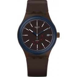 Acquistare Orologio Unisex Swatch Sistem51 Sistem Fudge SUTC401 Automatico