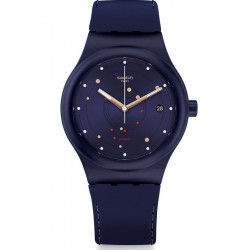 Acquistare Orologio Unisex Swatch Sistem51 Sistem Sea SUTN403 Automatico