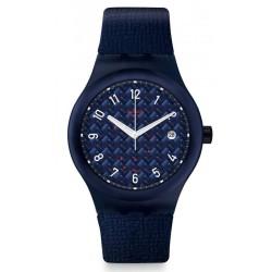 Acquistare Orologio Unisex Swatch Sistem51 Sistem Noite SUTN405 Automatico