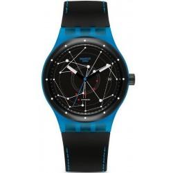 Acquistare Orologio Unisex Swatch Sistem51 Sistem Blue SUTS401 Automatico
