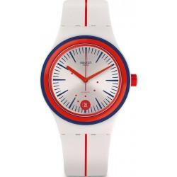 Acquistare Orologio Unisex Swatch Sistem51 Sistem Arlequin SUTW402 Automatico