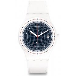 Acquistare Orologio Unisex Swatch Sistem51 Sistem Planet SUTW404 Automatico