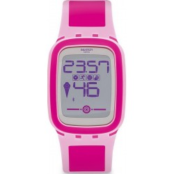 Acquistare Orologio Donna Swatch Digital Touch Zero One Pinkzero SUVP100