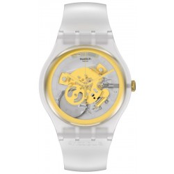 Orologio Unisex Swatch Club New Gent My Time SVIZ102-5300