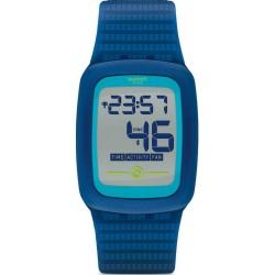 Acquistare Orologio Unisex Swatch Digital Touch Zero Two Electrozero2 SVQN100