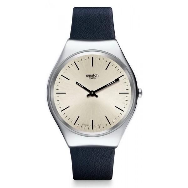 Acquistare Orologio Unisex Swatch Skin Irony Skinazul SYXS115