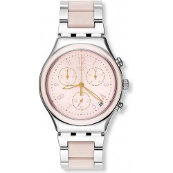 Acquistare Orologio Donna Swatch Irony Chrono Dreamnight Rose YCS588G Cronografo