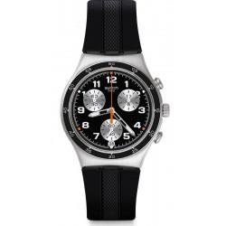 Orologio Uomo Swatch Irony Chrono Apres Vous YCS598 Cronografo