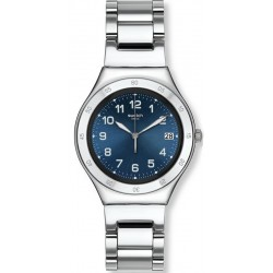 Orologio Uomo Swatch Irony Big Blue Pool YGS474G