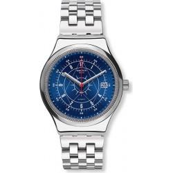 Orologio Swatch YIS401G Irony Sistem 51 Sistem Boreal Automatico Uomo