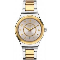 Orologio Swatch YIS410G Irony Sistem 51 Sistem Nugget Automatico Unisex
