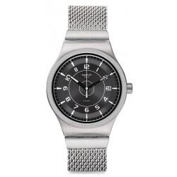 Acquistare Orologio Unisex Swatch Irony Sistem51 Sistem Meche YIS418M