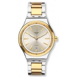 Acquistare Orologio Unisex Swatch Irony Sistem51 Sistem Bling YIS429G Automatico