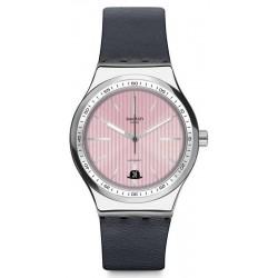 Acquistare Orologio Donna Swatch Irony Sistem51 Jermyn. YIZ404 Automatico