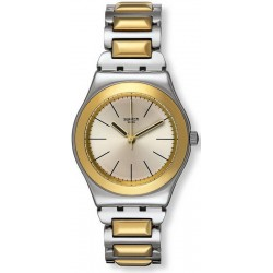 Acquistare Orologio Donna Swatch Irony Medium Bicartridge YLS181G
