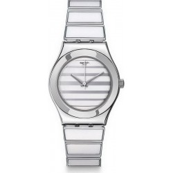 Acquistare Orologio Donna Swatch Irony Medium Degradee YLS185G