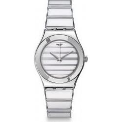Orologio Donna Swatch Irony Medium Degradee YLS185G