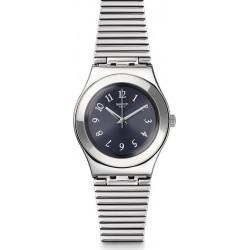 Orologio Donna Swatch Irony Medium Starling YLS186G