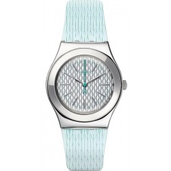 Acquistare Orologio Donna Swatch Irony Medium Mint Halo YLS193