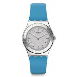 Acquistare Orologio Donna Swatch Irony Medium Brisebleue YLS203