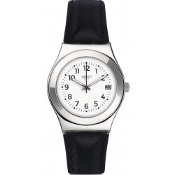 Acquistare Orologio Donna Swatch Irony Medium Licorice YLS453