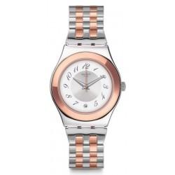 Orologio Donna Swatch Irony Medium Midimix YLS454G