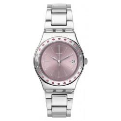 Orologio Donna Swatch Irony Medium Pinkaround YLS455G