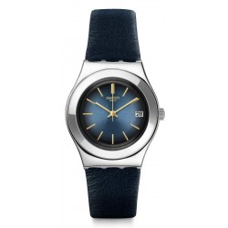 Orologio Donna Swatch Irony Medium Bluflect YLS460