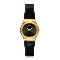 Acquistare Orologio Donna Swatch Irony Lady Nuit Blanche YSG156