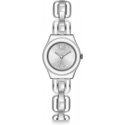 Acquistare Orologio Donna Swatch Irony Lady White Chain YSS254G