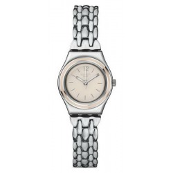 Acquistare Orologio Donna Swatch Irony Lady Discretly YSS285G