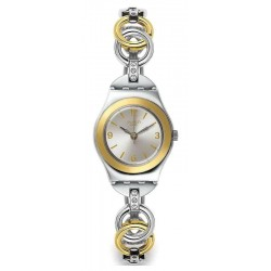 Orologio Donna Swatch Irony Lady Ring Bling YSS286G