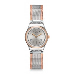 Acquistare Orologio Donna Swatch Irony Lady Full Silver Jacket YSS327M