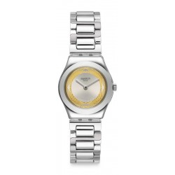 Acquistare Orologio Donna Swatch Irony Lady Golden Ring YSS328G