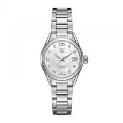 Acquistare Orologio Donna Tag Heuer Carrera WAR2414.BA0776 Diamanti Automatico