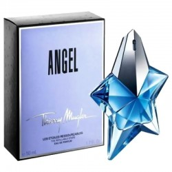 Profumo Donna Thierry Mugler Angel Eau de Parfum EDP 50 ml
