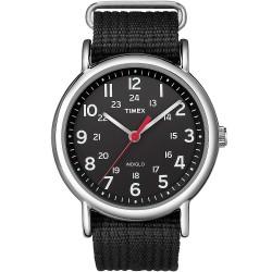 Orologio Uomo Timex Weekender T2N647 Quartz