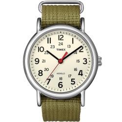 Orologio Uomo Timex Weekender T2N651 Quartz