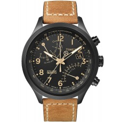 Acquistare Orologio Uomo Timex Intelligent Quartz Fly-Back Chronograph T2N700