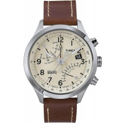 Acquistare Orologio Uomo Timex Intelligent Quartz Fly-Back Chronograph T2N932