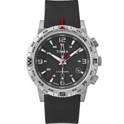 Orologio Uomo Timex Intelligent Quartz Compass T2P285