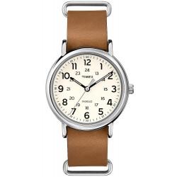 Orologio Uomo Timex Weekender T2P492 Quartz